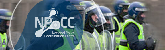 National Police Coordination Centre (NPoCC)