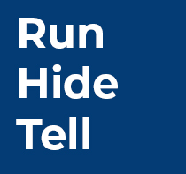 Run Hide Tell 1